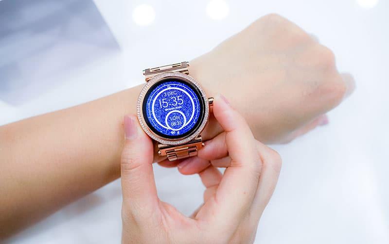 Smartwatches para niños: sí o no