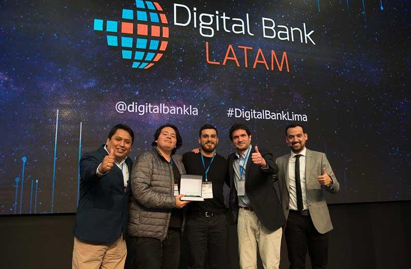 Con gran éxito se realizó DIGITAL BANK LIMA 2018
