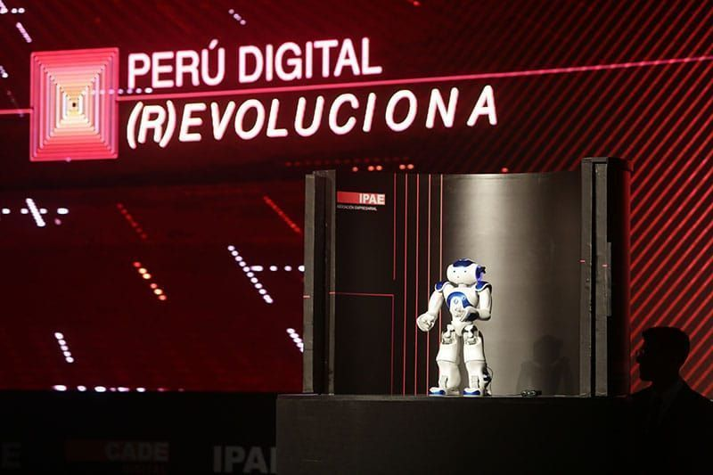 En América Latina 1 de cada 2 personas no está digitalizada